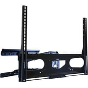 "Dynamic Mounting Down and Out Swivel Wall Mount for 40"" TV, Black (9-A1000)"