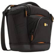 Case Logic® Black Nylon Medium SLR Camera Bag (SLRC202BLACK)