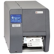 Datamax Performance 300 dpi Direct Thermal Label Printer, Gray (P1125)