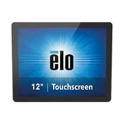 """ELO 12.1"""" Open-frame Touchscreen LED LCD Monitor, Black (1291L)"""