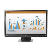 "HP® ProDisplay P232 LED LCD Monitor, 23"", Black (K7X31AA#ABA)"