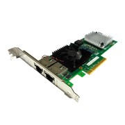 Intel® E10G42BTG1P5 10GB Dual Port Ethernet Server Adapter with Both Brackets