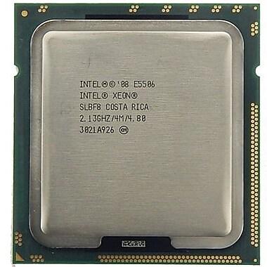 Intel® Xeon® E5506 Quad Core Processor, 4MB Cache, 2.13 GHz