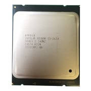 Intel® Xeon® E5-2630 Hexa Core Processor, 15MB SmartCache, 2.3 GHz (SR0KV)