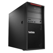 Lenovo ThinkStation P410 30B3003TUS Desktop Computer (Intel,, 8GB, Windows 10 Professional, NVIDIA Quadro K1200)