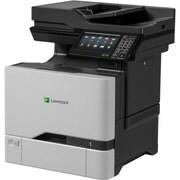 Lexmark™ CX725de Color Laser Multifunction Printer, 40CT030, New