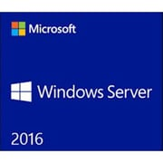 Microsoft Windows Server 2016 Software License, 5 User CAL (R18-04936)
