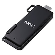 NEC Multipresenter Stick Network Media Streaming Adapter for E705 Displays, Black (DS1-MP10RX1)