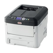 Okidata® C712dn Digital Color LED Printer, 62447801, New