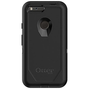 OtterBox® 77-54851 Defender Polycarbonate/Synthetic Rubber Protective Case for 5 1/2
