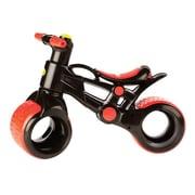 PlaSmart PlasmaBike® Balance Bike, Black (PB020)