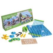 PlaSmart Build Your Own Fort Ultimate Building Kit (PLUG003)