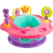 Summer Infant® Forest Friends - Girl 3-Stage SuperSeat, Multicolor (13425Z)