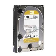 "WD® Gold Datacenter 3.5"" Internal Hard Drive, 1TB, Black (WD1005FBYZ)"