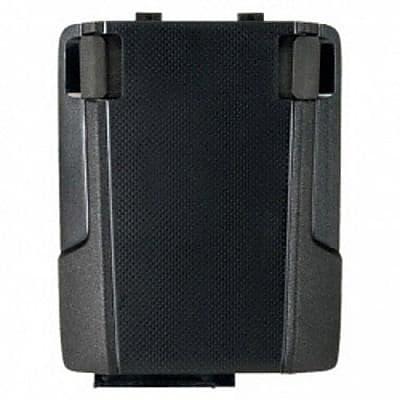 Zebra® 2400 mAh Lithium Ion Proprietary Handheld Battery, Black (CV3001)