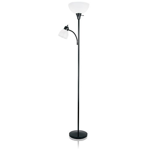 Floor Reading Lamps Staples