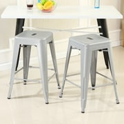 Belleze 26'' Bar Stool (Set of 4)