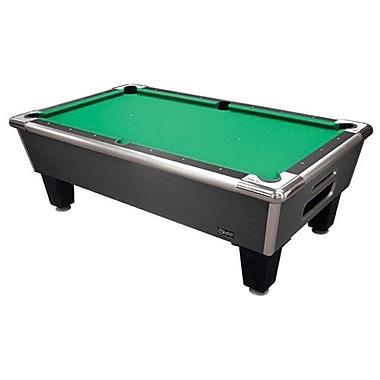 GoldStandardGames Bayside 8.42' Pool Table