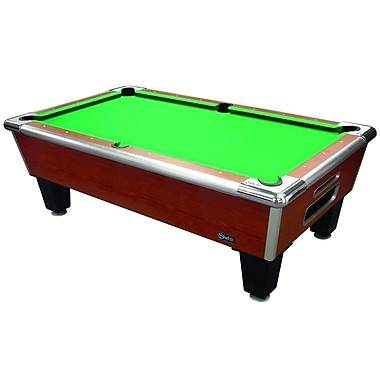 GoldStandardGames Bayside 7.33' Pool Table