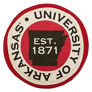 Great Finds Hotpad Trivet; University of Arkansas
