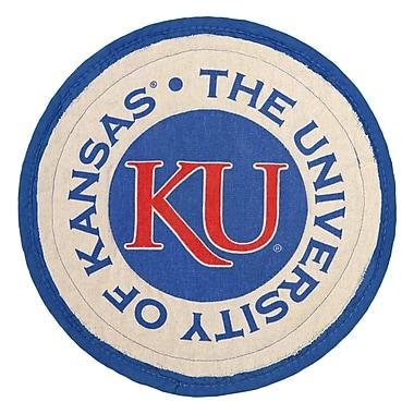 Great Finds Hotpad Trivet; University of Kansas