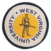 Great Finds Hotpad Trivet; West Virginia University
