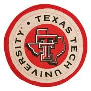 Great Finds Hotpad Trivet; Texas Tech University