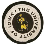 Great Finds Hotpad Trivet; University of Iowa