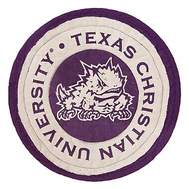 Great Finds Hotpad Trivet; Texas Christian University