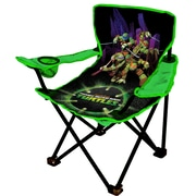 Linen Depot Direct Teenage Mutant Ninja Kids Beach Chair