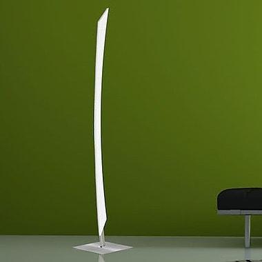 Contempo Lights Serenity 63'' LED Floor Lamp