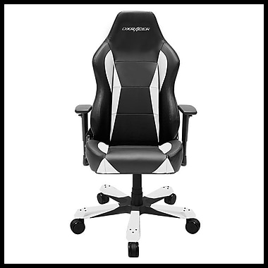 DX Racer Wide Series Professional Grade Gaming & Computer Chairs