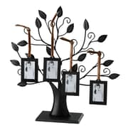 Elegance Family Tree Photo Frames & Card Holders (63516)