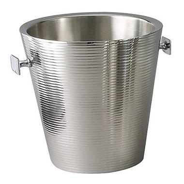 Elegance Linear Champagne Bucket (72708)