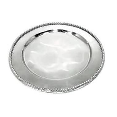 Elegance Bead Charger Plate (72002)