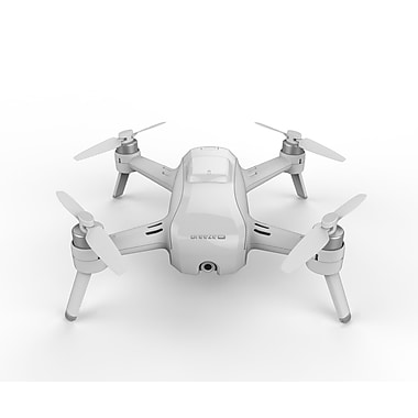 Yuneec Breeze 4K Quadcopter Drone, White (2616223)