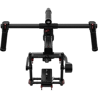 DJI Ronin-MX 3-Axis Camera Gimbal Stabilizer (CP.ZM.000377)