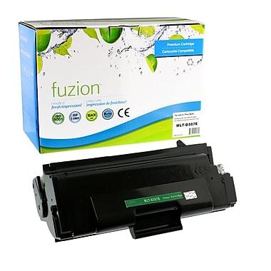 fuzion - Cartouche de toner noir neuve, compatible MLTD307E, haut rendement (MLTD307E)