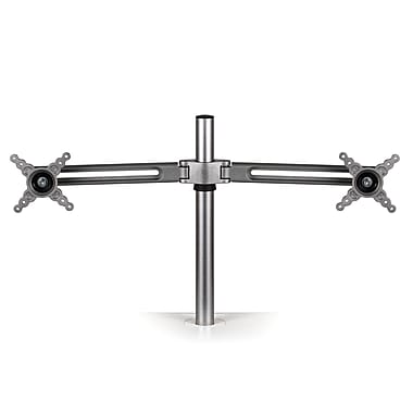 Fellowes® Lotus™ Sit Stand Dual Monitor Arm Kit (8042901)