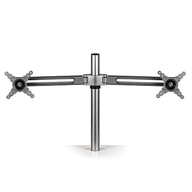 Fel Lotus Sit Stand Dual Monitor Arm Kit 8042901