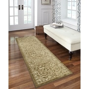 Maples Rugs Hudson Beige Area Rug; 1'8'' x 2'10''