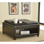 A&J Homes Studio Gossia Ottoman