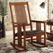 A&J Homes Studio Lories Rocking Chair