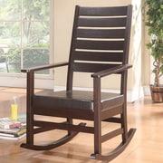 A&J Homes Studio Cloris Rocking Chair