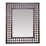 GraftonHome Rectangular Wall Mirror