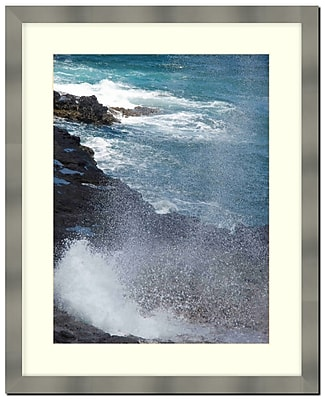 Frames By Mail Stainless Steel Wall Picture Frame; 11'' x 14''