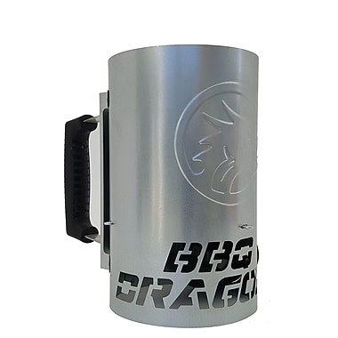 BBQ Dragon Charcoal Chimney Starter