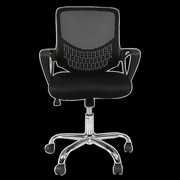Innovex Henderson Mid-Back Mesh Desk Chair