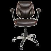 Innovex Austin Mid-Back Desk Chair