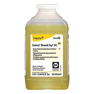 Suma – Nettoyant et dégraissant mousseux Break Up HD